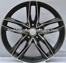 4x4 SUV car alloy wheel rim aluminium alloy wheel aluminium wheel