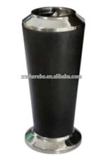 steel waste bin SAU-C100