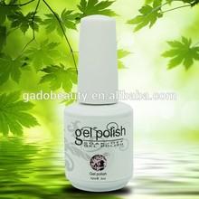 New Brand! 238 Colors GELILY Soak Off Perfume UV&LED Nail Polish 15ml OEM