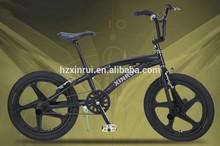 Wholesale Freestyle 20 Inch Steel Frame The Mini BMX Bike