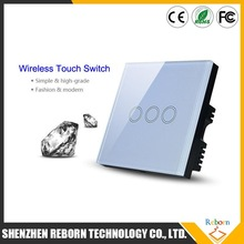 Smart home/touch switch/Remote control switch