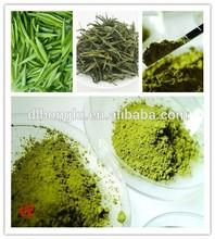 Chinese green tea | green tea powder | green tea extract