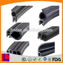 Door rubber extrusion seals automotive rubber sealing