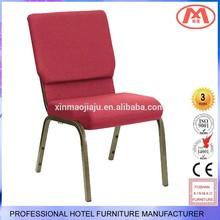 XM-C022 2015 new church chair/ cinema chair,durable and convenient