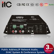 T-220AP Mini Stere digital class d amplifier