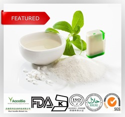 Natural sweetener Stevia wholesale,Stevia extract in bulk/99% Rebaudioside A, Stevioside