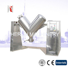 V Shape Powder Mixer Machine