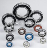 6201ZZ shower door bearing,Non-standard bearing shower door ,bearing shower bearing