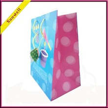 china wholesale paper shopping bag paper bag design
