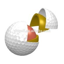 Golf Club new Bulk colored imprint for golf ball