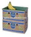 El precio de fábrica kraft caja de frutas de banano para mango y/angeles banano de y caja de mango