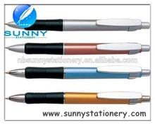 low price commercial ball pen,cello gripper ball pen