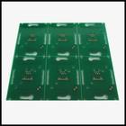 FR4 HASL lead free printed circuit board pcb