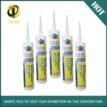 2028-JBS-6100 max-seal quick drying cure window door and internal decoration silicone sealant&daokangning
