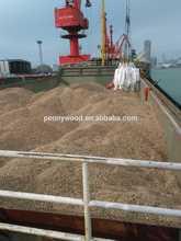 8mm wood pellet for power plant