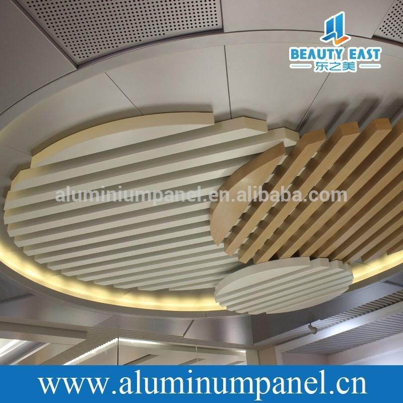 2015 현대적인 천장 디자인 특별한 천장 알루미늄 천장 디자인 ...