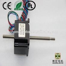 57HB41F102SG-1 alta calidad precio bajo de motor paso a paso
