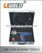 Heating Shrink Wrap Guns Torch Set (UW-1739)
