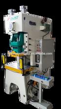 JH21series pneumatic punching machine, punching press, high precision
