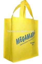 2015 Farmax wholesale Eco pp non woven guangzhou bag
