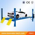 3500 kg capacidade garagem rampa de carro para elevação de carro com CE aprova