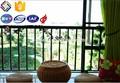 La nueva tecnología moderna casa planes/ventana de bahía/ventana flotante/revoloteando ventana( alibaba china)