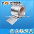 Níquel cromo calefacción eléctrica papel Cr20Ni80 papel