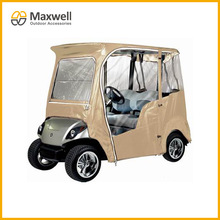 Golf Cart Enclosure for Yamaha Drive Golf Cart