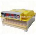 Incubadoras de huevos fértil pollo huevos para incubar, Jn8-48 huevo incubadora made in china