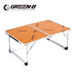 South Korea outdoor camping portable folding tables