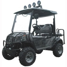 4 wheel drive hunting car electric golf cart as hunting buggy for sale, hunting cart, factory supply,EG6020A4D
