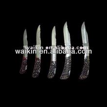 Guangdong Boning Custom Damascus Knives