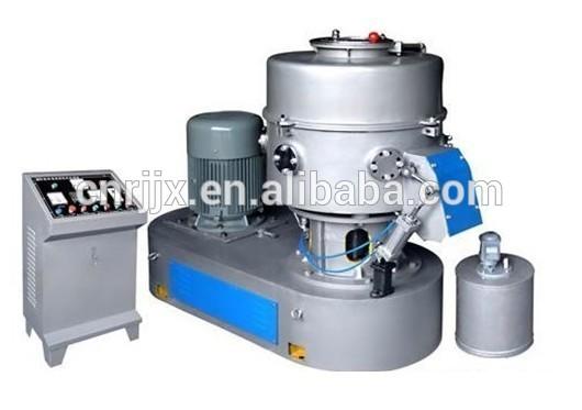 Moagem de plástico granulador máquina pelo modelo rj-500