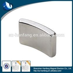 Perfect service china ndfeb magnet manufacture