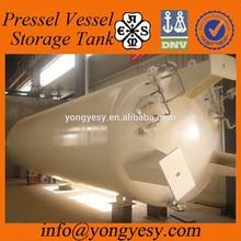 Pressure Vessel Series Large Water Storage Tank