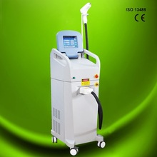 2015 Professional 810/808nm permanent hair removal