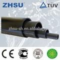 Tubos de polietileno de alta densidad polietileno de buena calidad de suministro de agua de la tubería 20mm-1200mm