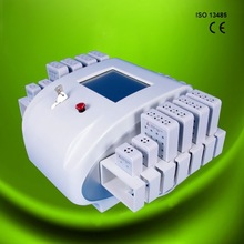 GL029B Body Slimming Machine lipo laser machine for sale