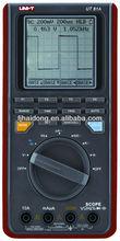 UT81C Scopemeter Scope digital multimeter 16MHz