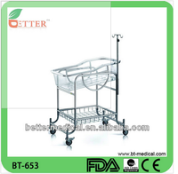 Best stainless steel baby crib