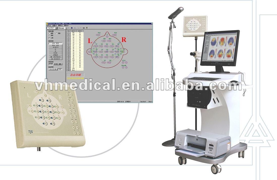 Eeg Machine Digital EEG equipment