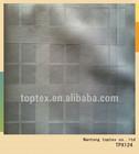 100% cotton jacquard sateen fabric for bedding set