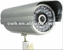 Cheapest Offer!! H.264Network Bullet Camera Security withSD card slot
