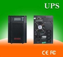 Smart RS232 1KVA/2KVA/3KVA LCD Online power supply