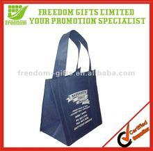 Cheapest Price Give Away Non Woven Shopping Bag