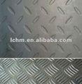 Placa de xadrez chapa de aço carbono/folha