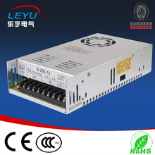 CE RoHS Certificated 250w 24v AC To DC Power Converter