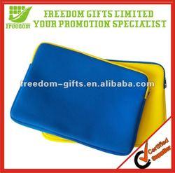 Fashionable Promotional Rubber Laptop Sleeve