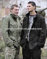Men's Military jacket M-65 Field jacket