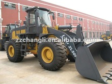 ZL50F(Rated load 5 ton) wheel loader with Cat ,Weichai Engine on sale